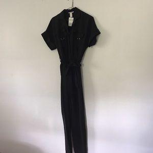 H&M Black Jumpsuit!
